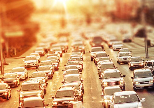 Ny trafik- og mobilitetsplan for Region Hovedstaden